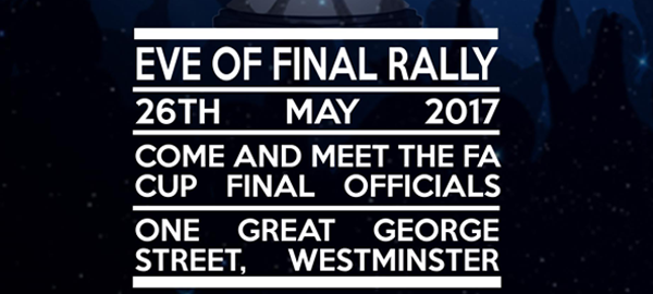 The Eve Of Final Rally